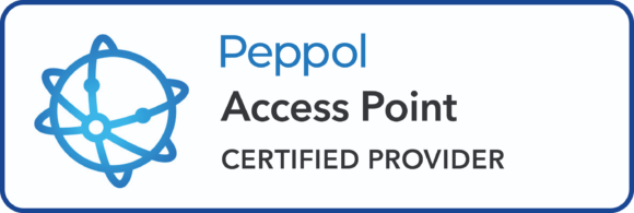 PEPPOL certified access point e-invoice