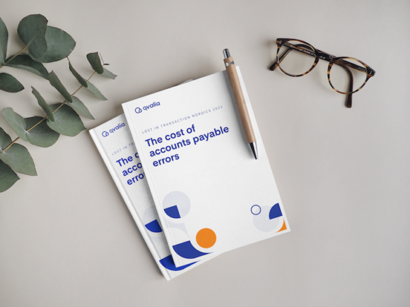 The cost of accounts payable errors cover