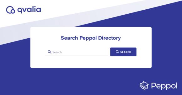 Peppol ID search
